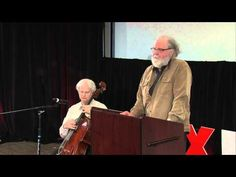 TED Talk Thursday - Opening the Heart Through Ecstatic Poetry-Coleman Barks at TEDxUGA - http://bit.ly/1zAT23e