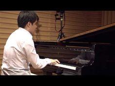 【台湾新聞】盲目の台湾のピアニスト「黄裕翔」日本初のソロリサイタル - YouTube