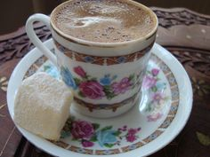 turkish coffee  turkish delight http://www.magnificentturkey.com/ #turkish #coffee #turkey