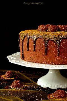 Nutella, Food Cakes, Tiramisu, Cake Recipes, Ale, Cooking Recipes, Sweets, Baking, Ethnic Recipes