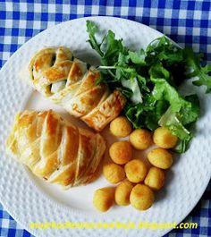 Cantaloupe, Meat, Chicken, Fruit, Food, Essen, Meals, Yemek, Eten