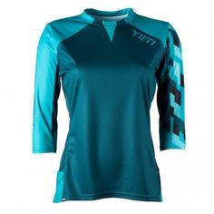 Yeti Cycles - Women's Enduro 3/4 Jersey