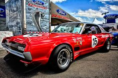1967 Mercury Cougar Trans Am Race Car by sshtroumpfy Road Race Car, Race Cars, Vintage Mustang, Mercury Cars, Cars Usa, Vintage Race Car, Vintage Auto, Pony Car, Chevy Camaro