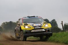 The FIA European Rally Championship has introduced The ERC Gravel Master award for the highest point scoring driver on asphalt rounds of th...