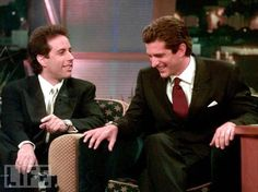 On 'The Tonight Show' With Jerry Seinfeld