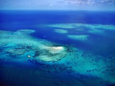 Visit Beaver Cay with Mission Beach Dive - See the Great Barrier Reef in its natural glory. Mission Beach Qld
