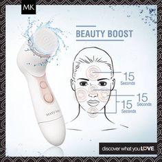 Mary Kay® Skinvigorating Brush https://www.MaryKay.com/serranoAG ... >>> https://www.facebook.com/GailSerranoMaryKay