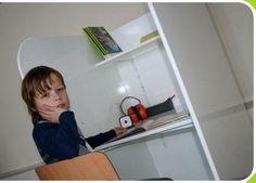 Ontstaan van de Samschool Individuele Werkplek