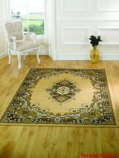 Element & Navison Lancaster Beige Rug Review And Price