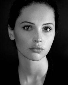"Felicity Jones - ""Love is a complicated emotion. It's not always straightforward."""