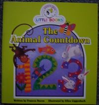 The Animal Countdown. Eg pod of dolphins being taken in difrent ways etc. animal disapearance isues etc - caught in captivity, caught in fishing net, hurt by boat, beached, disease from human causes, home polluted, etc.