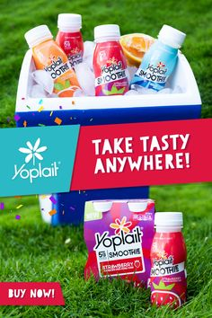 Introducing new Yoplait Smoothie. Take tasty anywhere from the field to the car and back! keto benefits for men Lentil Recipes, Apple Pie Recipes, Egg Recipes, Chicken Recipes, Chocolate Peppermint Cookies, Chocolate Cookie Recipes, Margarita Recipes, Smoothie Recipes, Smoothies