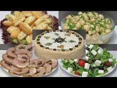 На МОЕМ СТОЛЕ в Новый 2020 год будут ЭТИ БЛЮДА! - YouTube Camembert Cheese, Dairy, Food And Drink, Youtube, Chef Recipes, Cooking, Essen, Youtubers, Youtube Movies