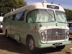 1972-Bedford-SB3 by dedliNZ, via Flickr