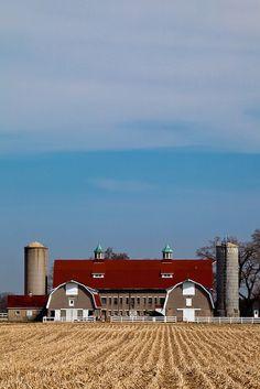 ˚Mooseheart Barn... beautiful. - Batavia, Illinois #coupon code nicesup123 gets 25% off at  www.Provestra.com and www.leadingedgehealth.com