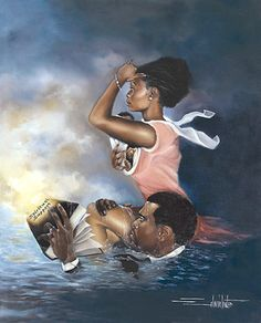 Edwin Lester Art work - African American Art http://www.civilrights.org/resources/civilrights101/chronology.html