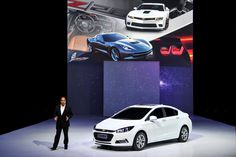 2016 Chevrolet Cruze Release Date and Price - http://www.autocarkr.com/2016-chevrolet-cruze-release-date-and-price/