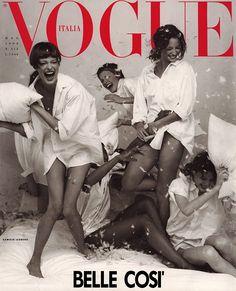 Franca ♥ - Vogue.it