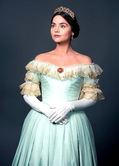 Promotional pic for Victoria II.