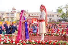 Wedding Songs, Wedding Events, Ladies Sangeet, Fair Grounds, Lady, Processional Songs