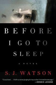 A Worn Path: Before I Go to Sleep Presents Worst-Nightmare Scenario in Literary Thriller Format