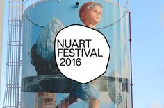 Nuart isn't just about the production of large-scale murals in the streets of…