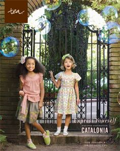 Shop at this Children's Fashion clothing's online store