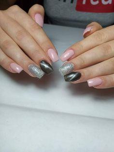 Rings For Men, Nail Art, Nails, Beauty, Beleza, Men Rings, Ongles, Finger Nails, Nail Arts