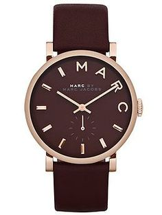 Marc by Marc Jacobs Baker   Piperlime