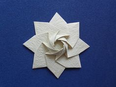 Iris star by Dasssa, via Flickr