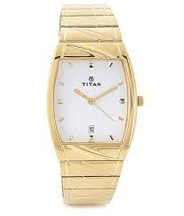Image result for mens golden watches india