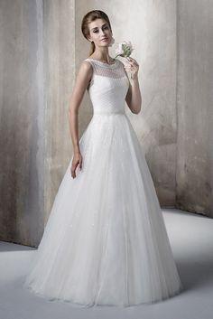 Gala Suknie Ślubne - Suknia Iberis