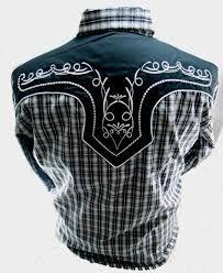 camisas vaqueras hombre - Buscar con Google                                                                                                                                                      Más