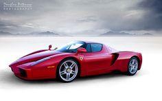 Fantastical Ferrari Enzo