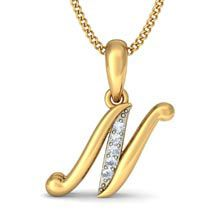 A good gift for girlfriend: The Liham N Pendant #giftsforgirlfriend #giftforgf #giftforgirlfriend #girlfriendgift #bestgiftsforgirlfriend