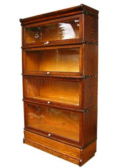 Barrister Bookcase...this is exactly like mine!!!