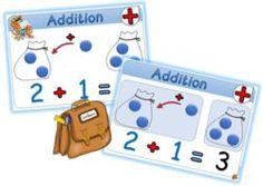 Affichage de maths