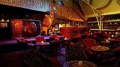 Gilgamesh - visitlondon.com  Beautiful restaurant.