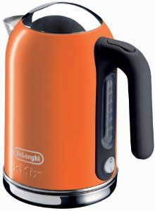 Stainless steel, Auto Shut off, cordless water kettle