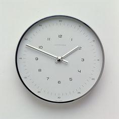 // Junghans Uhren clock, 1958