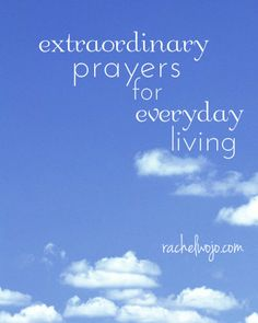 I'm excited to share this brand new Prayer Directory with you!! And I need your opinion, please?