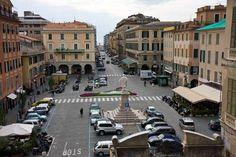 Chiavari, Italy @Jeannette Walti @Hannah Walti