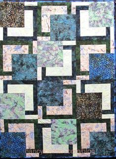 Big Block Quilts By Magic Easy Big Block Quilt Patterns Free 18 Quilt Blocks Are The Stars Of A Brand New Tv Show Big Block Quilts Patterns
