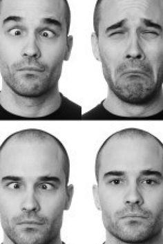Psychische Störungen: Menschen mit zwei Gesichtern