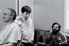 The Godfather: behind the scenes