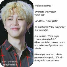 Read Jimin from the story Imagine Bts by Vampirinhaah (Raah❤) with reads. Bts Jimin, Jimin Hot, Bts Bangtan Boy, Bts Meme Faces, Bts Memes, Foto Bts, K Pop, Fanfic Exo, Namjoon