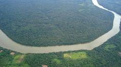 sungai adalah suatu wilayah yang membendung air