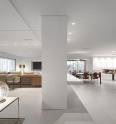 Galeria de Apartamento GN / Studio Arthur Casas - 6