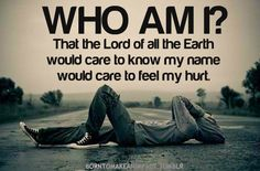 Who am I, Casting Crowns