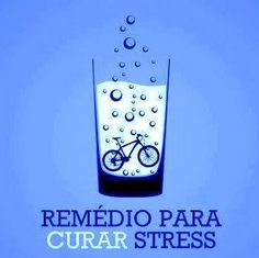 English: the remedy to cure stress Bike Bmx, Cycling Bikes, Cycling Art, Bicycle Safety, Bicycle Art, Bike Shop, Dirt Bike Helmets, Bicycle Illustration, Bike Drawing